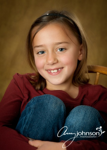 Evergreen Colorado Portrait Studio