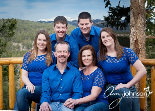 Colorado families