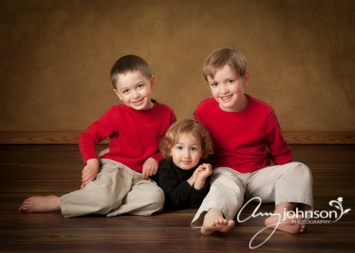 vergreen family photographer
