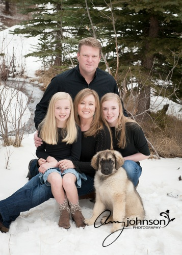 Colorado family photographer