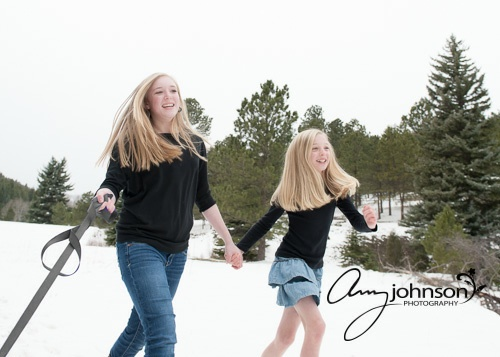 Colorado family photographer