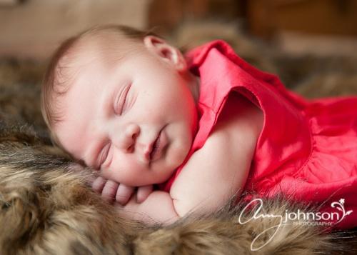 Bailey newborn photographer