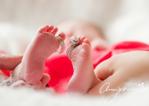 Bailey newborn photographer