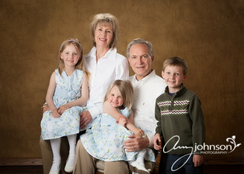 Conifer portrait studio