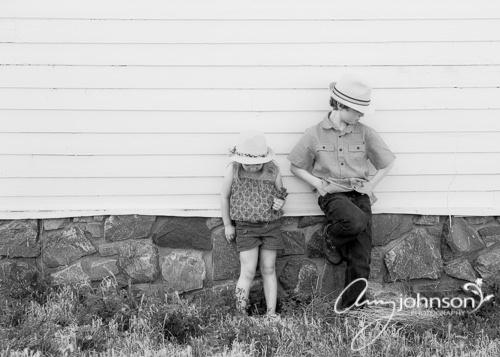 Golden family photographer