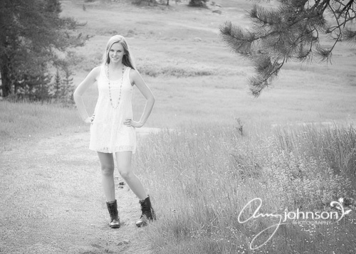 Lakewood high school senior photographer