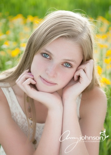 Lakewood high school senior photographe