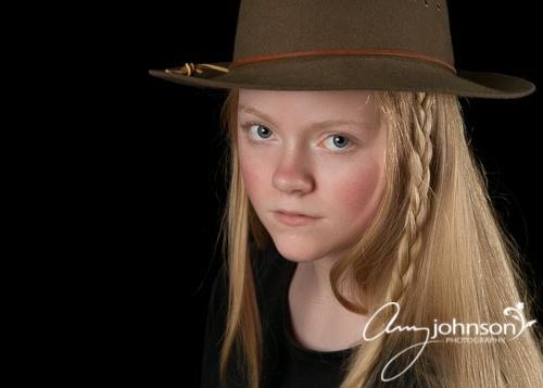 Evergreen Children's Photographer