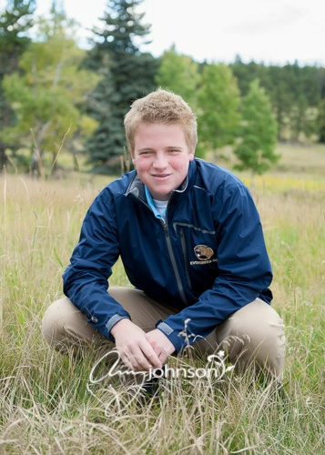 Colorado Foothills photographer
