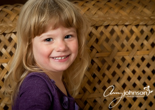 Evergreen child photographer