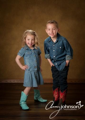 Evergreen kids photographer