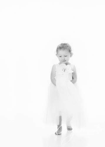 Conifer children's photography