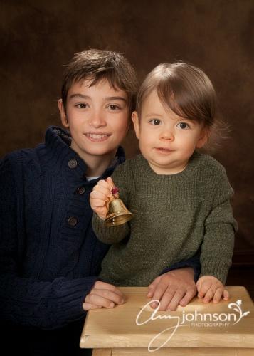 Evergreen Holiday Portrait Mini-sessions