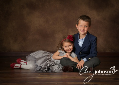 Evergreen studio portrait photographer