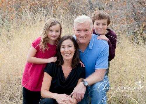 Morrison family photographer