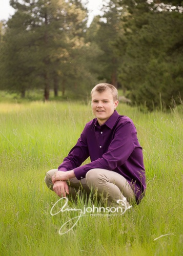CHS Senior pictures