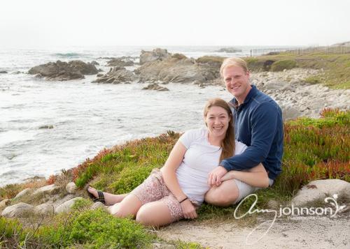 Monterey portraits