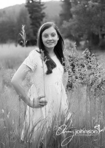 Conifer senior pictures