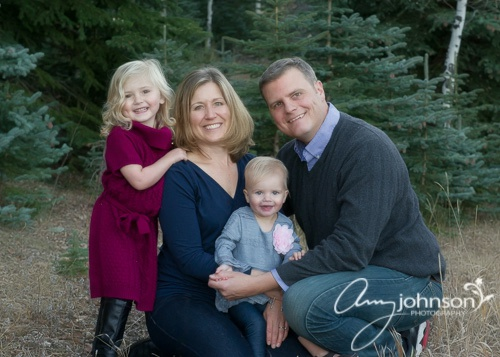 Denver family photographer